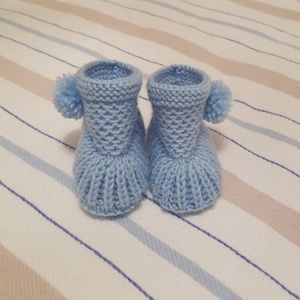 Other - Baby booties